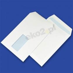 Koperty C5 (162 x 229 mm) /SK/ okienko 45 x 90 mm, prawy/lewy środek