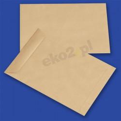 Koperty C5 (162 x 229 mm) /NK/ brązowe