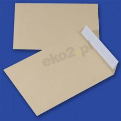 Koperty B5 (176 x 250 mm) /HK/ - brązowe
