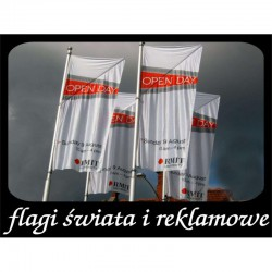 FLAFI REKLAMOWE - cennik