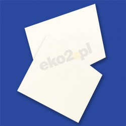 Koperty RTG - 300 x 400, biała