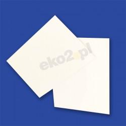 Koperty RTG - 370 x 450, białe