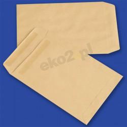 Koperty C4 (229 x 324 mm) /SK/ - brązowe