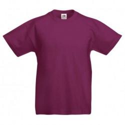 FotL Kids Original 145g - BURGUND (41) - koszulka dziecięca (61-019) z dowolnym nadrukiem