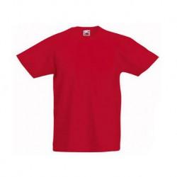 FotL Kids Valueweight 165g - SZARA (94) - koszulka dziecięca (61-033) z dowolnym nadrukiem