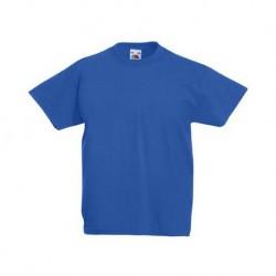 FotL Kids Valueweight 165g - NIEBIESKA (51) - koszulka dziecięca (61-033) z dowolnym nadrukiem