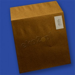Koperty (170 x170 mm) /HK/ SIRIO PEARL FUSION BRONZE 125G - 500 szt.