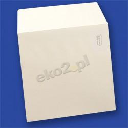 Koperty (170 x170 mm) /HK/ SIRIO PEARL OSTER SHELL 125 G - 50 szt.