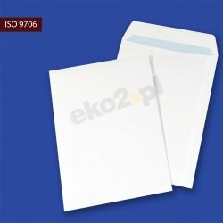 koperty bezkwasowe C5 (162 x 229 mm) , bez paska - 1000 szt.