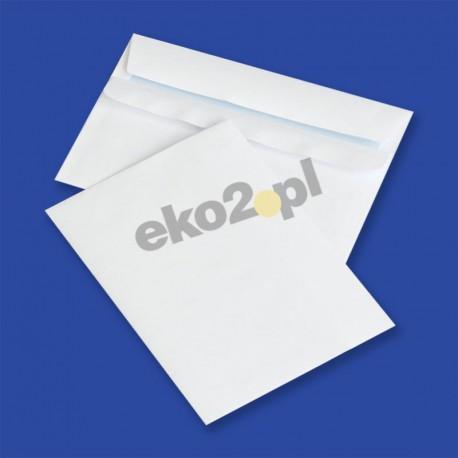 Koperty samoklejące listowe
