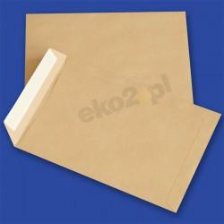 Koperty C5 (162 x 229 mm) /HK/ - brązowe